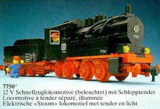 Lego 7750