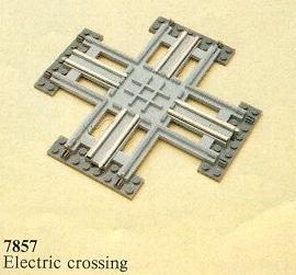 Lego 7857