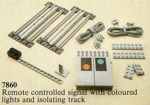 Lego 7860