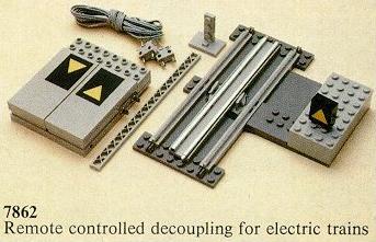 Lego 7862