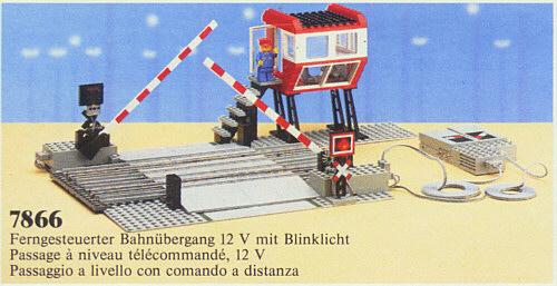 Lego 7866